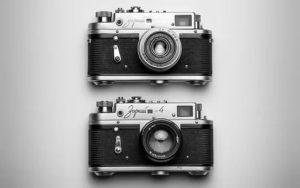 往年のカメラ|五反田Emotif|エモーティフ撮影スタジオ