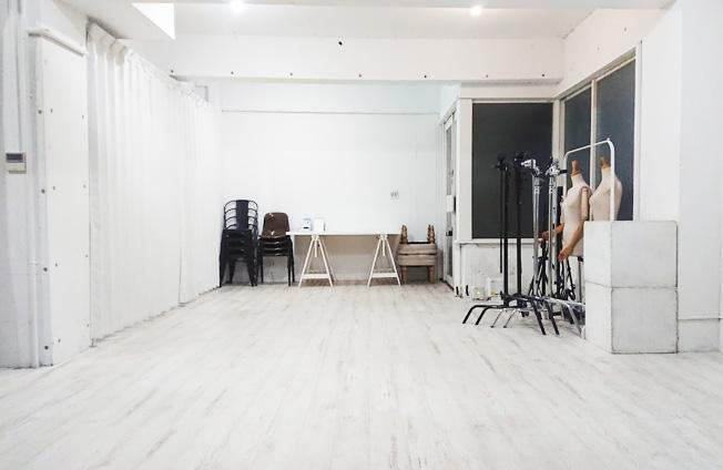 Emotif貸し撮影スタジオ|家具も無料