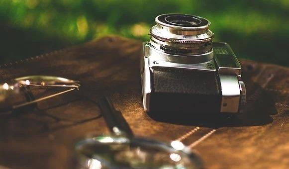 ヴィンテージカメラ|Emotifエモーティフスタジオ|都内品川区五反田の格安真っ白スタジオ