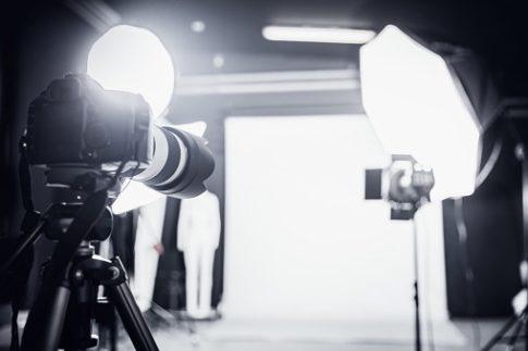 スタジオの写真|Emotifエモーティフスタジオ|都内品川区五反田の格安真っ白スタジオ